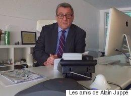 Le maire Labeaume se mêle de la politique française