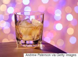 Le whisky, bien plus qu'une boisson d'homme...
