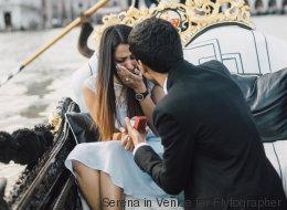 25 photos de fiançailles qui vous feront sourire à coup sûr