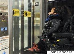 Des ascenseurs pour 14 autres stations du métro de Montréal en 2022 (VIDÉO)
