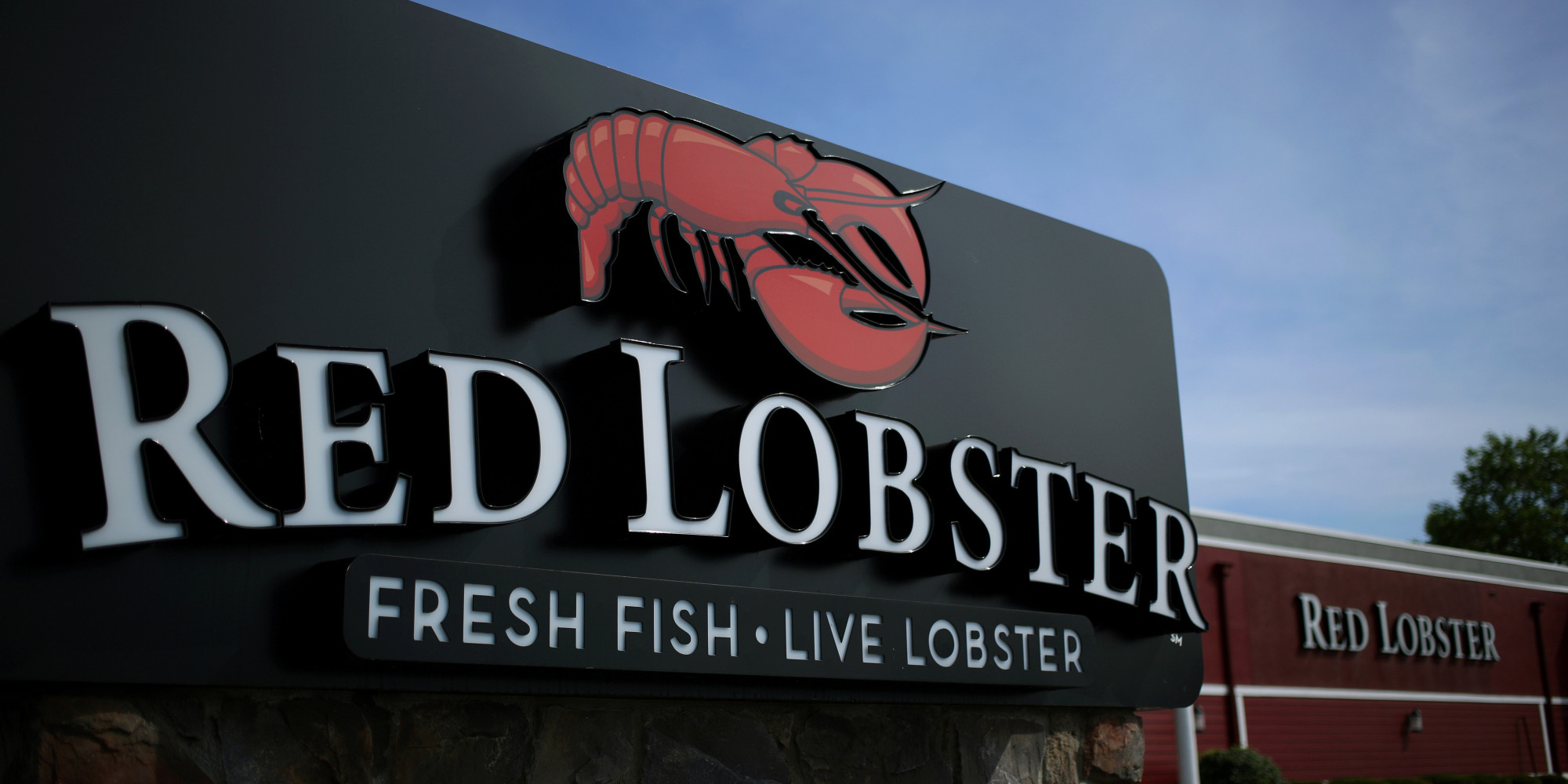 Red Lobster Gets $575M Deal From Thai Food Company Accused Of Slavery