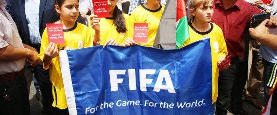 FIFA ISRAL