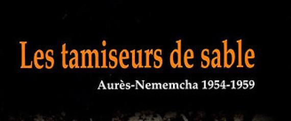TAMISEURS DE SABLES