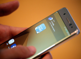 Samsung Galaxy Note 7 Recall To Cost At Least $6.9 Billion