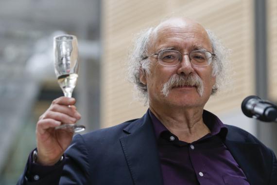 nobel prize 2016 duncan