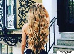 #Hairgoal: le hashtag cheveux qui nous en fait voir de toutes les couleurs