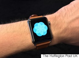 Why The Apple Watch Isn't Just A Smartwatch, It's A Stress-Reliever