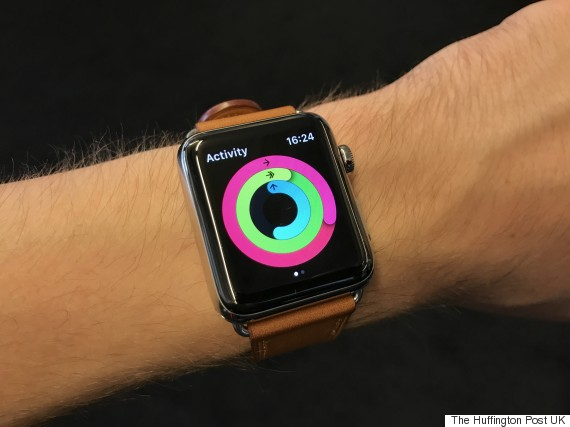 Apple Watch Nike+ Edition Price in India, Release Date Revealed