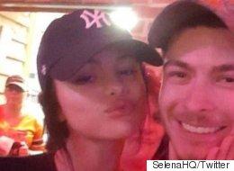 Des photos de Selena Gomez inquiètent ses fans