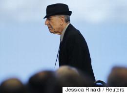 À 82 ans, Leonard Cohen affirme se sentir «prêt à mourir»