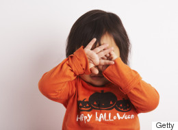 How To Make Halloween Less Scary For Anxious Kids