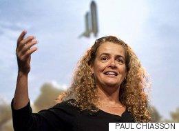 Julie Payette quitte la direction du Centre des sciences de Montréal