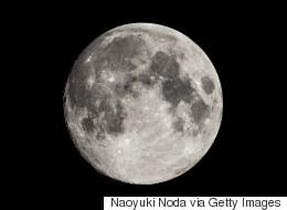 Un nouveau lifting pour la Lune tous les 81 000 ans