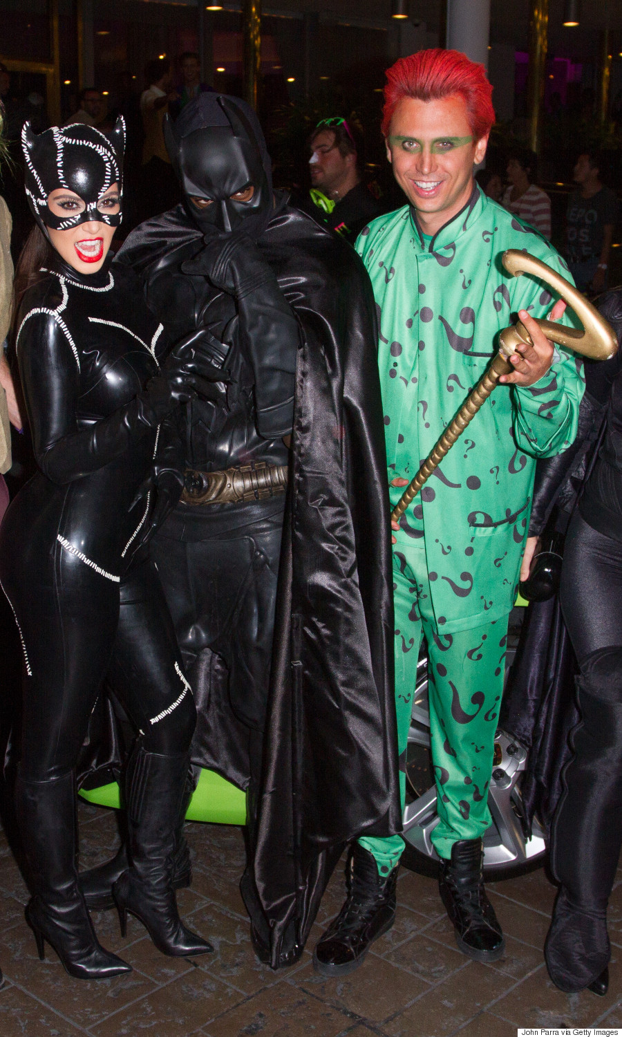 The 20 Best Celebrity Halloween Costumes Of All-Time