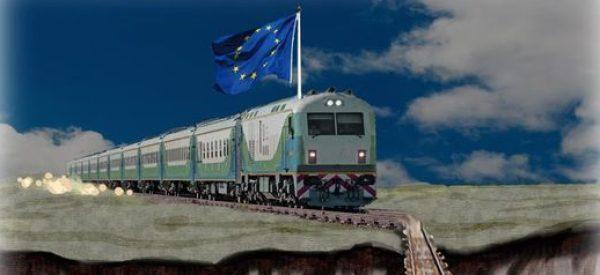 Evocación de Interrail