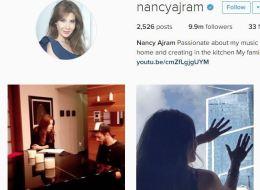 نصف متابعي نانسي عجرم على انستغرام مزيفون!! إليك الحقيقة