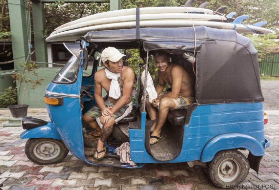 viajarsostenible