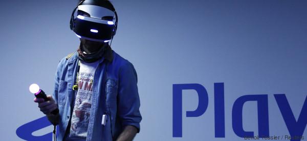 PlayStation VR: Das müsst ihr zum Start wissen