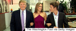 DONALD TRUMP BILLY BUSH
