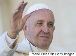 Le pape bouscule les cardinaux... et la mafia
