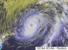Un ouragan «monstre» fonce sur les Bermudes