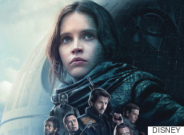 «Rogue One: A Star Wars Story» a une affiche «girl power»