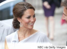 Le filet magique de Kate Middleton pour des chignons sans faille