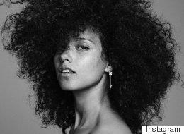 Les secrets de beauté du teint zéro défaut d'Alicia Keys