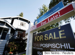 Vancouver House Prices May Have Seen 'Final Hurrah'