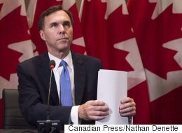 Morneau: Impact Of New Housing Rules 'Impossible To Say'