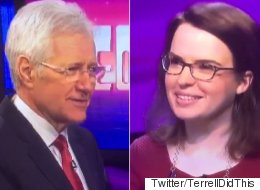 Librarian Wins 'Jeopardy!' After Alex Trebek Called Her A Loser On Air