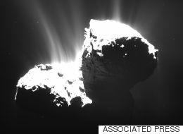 Un épisode de réchauffement extrême de la Terre serait dû à l'impact d'une comète
