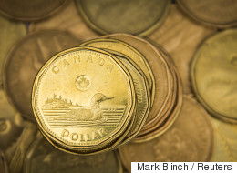 The Loonie Has Broken Off Its Relationship With Oil