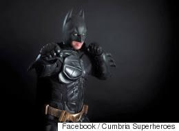 Batman, chasseur de clowns