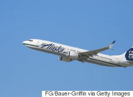 Alaska Airlines Boots Passenger After He Catcalled A Flight Attendant