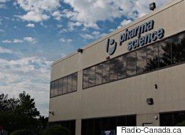 90 emplois supprimés chez Pharmascience