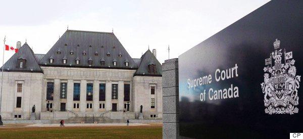 Jour J pour les droits des Autochtones à la Cour suprême du Canada