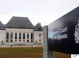 Supreme Court To Hear B.C. Land-Claims Case That Predates Confederation
