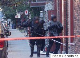 Opération antidrogue : sept suspects comparaissent