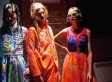 Fyodor Golan's 3D Simulated Fashion Presentation Heralds The Symbiosis Of Fashion Design And Tech
