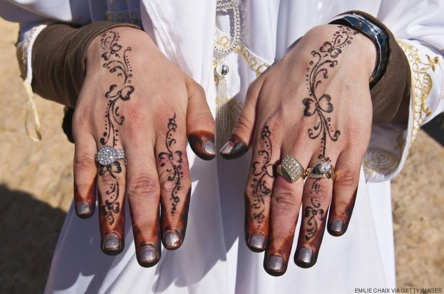 boda tunez
