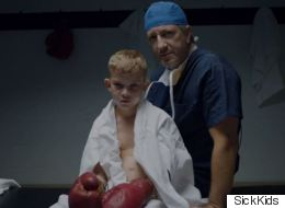 Hardcore Sick Kids Ad Shows Undeniable Strength Of Its Patients