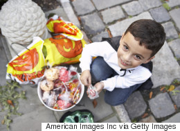 3 Tips To Avoid Halloween Candy Overload