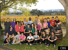 The Amazing Race Season 20 Cast