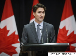 Trudeau Remembers Prentice As Man Of Conviction