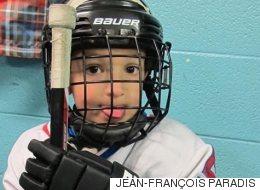 L'intégration par le hockey
