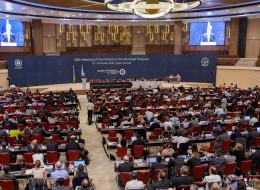 Spektakulärer Schritt im Kampf gegen den Klimawandel: Einigung auf Abkommen zu Treibhausgasen