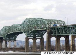 600 000$ pour les relations publiques du pont Champlain