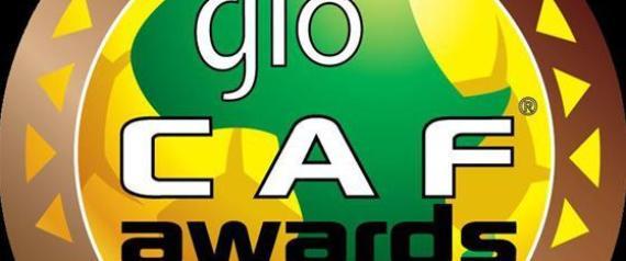 GLO CAF AWARD