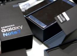 ما مستقبل Samsung بعد الفشل الذريع لـNote 7؟